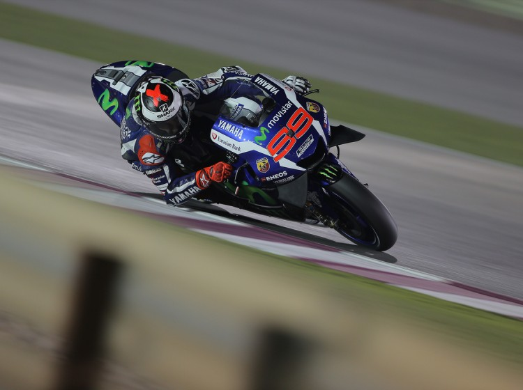 MotoGP v sezoni 2016 z novimi gumami in s skupno elektroniko za vse v elitnem razredu