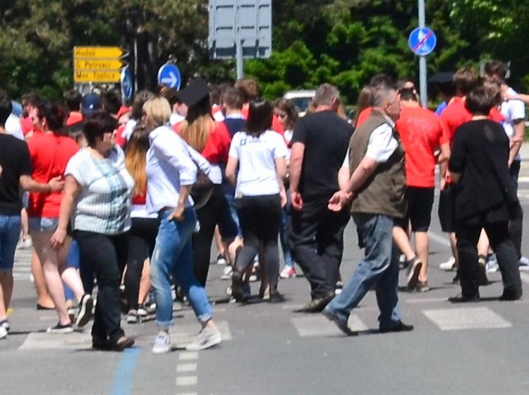 Brezposelnost v Sloveniji nižja kot lani