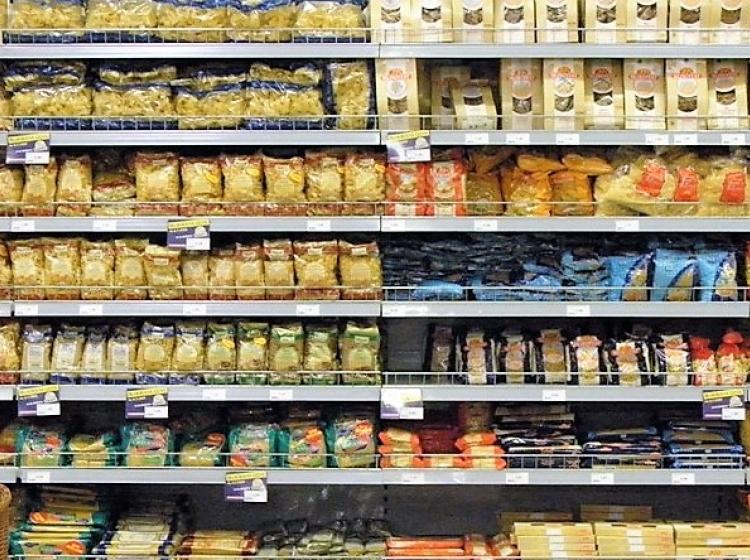 Slovenija januarja izvozila za 2,6 milijarde evrov blaga