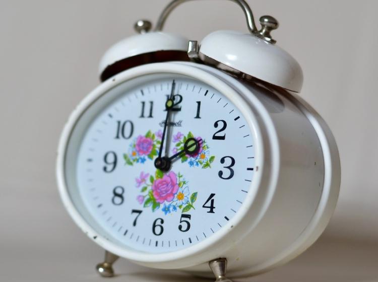 Bo v Sloveniji oz. EU končno konec prestavljanja ure?