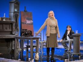 La bohème v Operi in Baletu Slovenskega narodnega gledališča Maribor