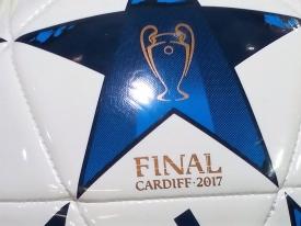 Uefina liga prvakov: Real v finalu boljši od Juventusa